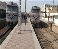 تعرف على تأخيرات القطارات للجمعة 14 فبراير