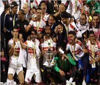 «شيكابالا»: أوفينا بالوعد وحصدنا كأس السوبر الإفريقي