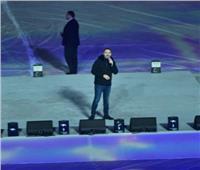 صور| وائل جسار يحيي حفل عيد الحب بباقة من أجمل أغانيه