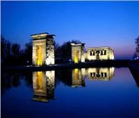 صور| المعابد المهاجرة.. حكاية معبد «دابود» في عهد جمال عبد الناصر