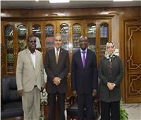 رئيس جامعة الأزهر: نسعى لنشر بنود «الأخوة الإنسانية» بالجامعات الأفريقية