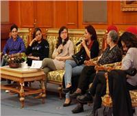 مهرجان أسوان يناقش معوقات وتحديات عمل المرأة في مجال السينما