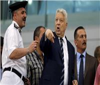 رفض طعن مرتضى منصور على قرار وقف برنامج «الزمالك اليوم»