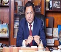 خالد أبو بكر: مصر بدأت مرحلة حقيقية للنهوض بالغزل والنسيج برعاية الرئيس