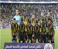 «رومارينيو» يقود اتحادة جدة لنصف نهائي البطولة العربية للأندية
