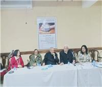 فعاليات اليوم الروحي التثقيفي بكاتدرائية العذراء بمدينة نصر