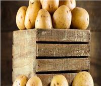 الطريقة الصحيحة لتخزين البطاطس «نية وصوابع»