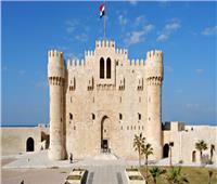 100 ألف زائر للمواقع الأثرية في الإسكندرية خلال شهر يناير