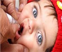 2605 فريقا بالمنيا يشاركون في حملة التطعيم ضد مرض شلل الأطفال