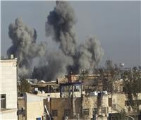 القوات العراقية تعلن العثور على منصة الصواريخ التي استهدفت المنطقة الخضراء