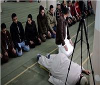 فيديو| حقيقة وفاة الشيخ طلحة المصري أثناء الصلاة