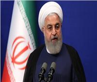 حسن روحاني: إيران لن تجري محادثات مع أمريكا تحت الضغط
