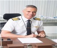 مصر للطيران تْسير خطا منتظما بين شرم الشيخ ولندن