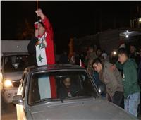 بعدما حصدت 15 ألف قتيل و50 ألف جريح... «حلب» آمنة من صواريخ المسلحين