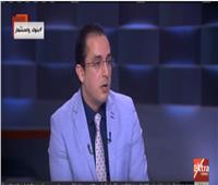 فيديو|حماد: مصر لم تعرف الشمول المالي المُنظم إلا في عهد السيسي