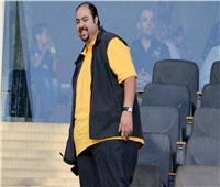 هيثم عرابي: أرفض العمل في نادي الزمالك