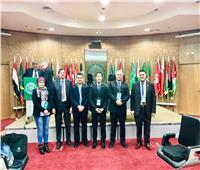 جامعة بنها تشارك في الملتقى الثاني للقيادات الجامعية