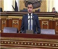 رياضة البرلمان تطالب بفتح الملاعب أمام الجماهير لمتابعة مباريات كرة القدم 