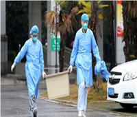 الصين تبدي استعدادها لدعم اليابان لمكافحة تفشي «كورونا»