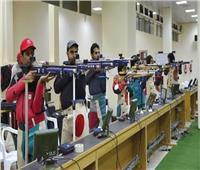 مصر تستضيف البطولة العربية للرماية غدا