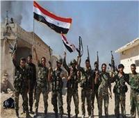 الجيش السوري يسقط طائرة مسيرة في محيط مصفاة حمص