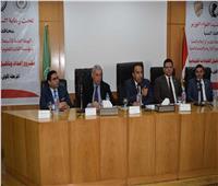 بدء فعاليات مشروع إعداد وتأهيل القيادات الشبابية بمحافظة المنيا
