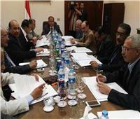 «الوطنية للصحافة» تعلن كشوف المرشحين في انتخابات المؤسسات القومية