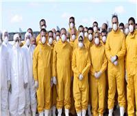 الصحة تكشف حقيقة وجود إصابة ثانية بفيروس كورونا في مصر
