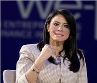 وزيرة التعاون الدولي: المرأة تمثل نحو 21% من القوى العاملة