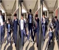 فيديو| التعليم تحذر الطلاب من لعبة «كسر الجمجمة»