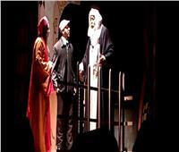 شيخ العرب همام على مسرح مركز شباب فرشوط