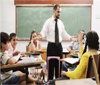 فيديو| التعليم تكشف عن مفاجأة بخصوص المعلمين