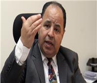 وزير المالية يستعرض جهود الحوكمة الرقابية بالمنافذ الجمركية خلال ٢٠١٩
