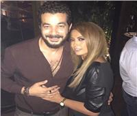 أول تعليق .. شريف سلامة يكشف حقيقة طلاقه لداليا مصطفى