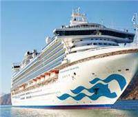 السفارة الروسية في «طوكيو» تدرس إجلاء الرعايا الروس من على متن السفينة السياحية
