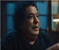 فيديو| محمد منير: غنيت يوم وفاة أمي وأريد كسر قيود المنطقة العربية