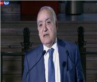بث مباشر| مؤتمر صحفي للمبعوث الدولي إلى ليبيا في سويسرا