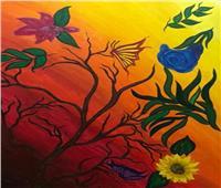 الأوبرا تطلق «معرض الفن حياة» في جامعة عين شمس