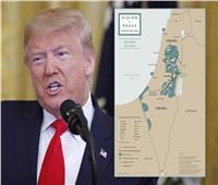 الخارجية الفلسطينية: «خطة ترامب» تغذي إرهاب المستوطنين الإسرائيليين