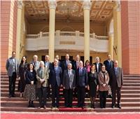 سفير أيرلندا: مصر تسير على الطريق الصحيح