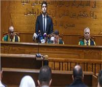 تأجيل إعادة محاكمة متهمين بـ«أحداث مجلس الوزراء» لـ٣ مارس