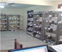 محافظ البحيرة يُشيد بدور صندوق الدواء في دعم غير القادرين