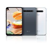بعد الإعلان الرسمي.. مواصفات هواتف ال جي «K61 وK51S وK41S»