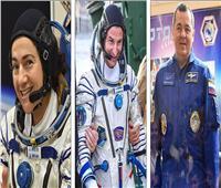 تعرف على قائمة طلبات رواد الفضاء من الطعام