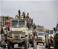 الجيش الليبي: دمرنا مستودع ذخيرة بطرابلس ردًا على اختراق المليشيات للهدنة