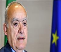 غسان سلامة: حظر توريد السلاح لليبيا ينتهك برا وبحرا وجوا
