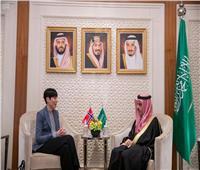 السعودية والنرويج تبحثان المستجدات الإقليمية والقضايا ذات الاهتمام المشترك