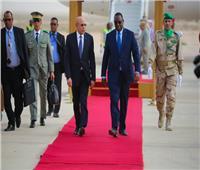 موريتانيا والسنغال تدعمان إنشاء دولة فلسطينية مستقلة عاصمتها القدس