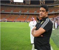 خاص| عادل عبد الرحمن: «كهربا» سيكون عامل ضغط على الزمالك