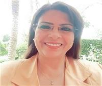 راندا مصطفى نائبا لرئيس جامعة بنها لشؤون خدمة المجتمع